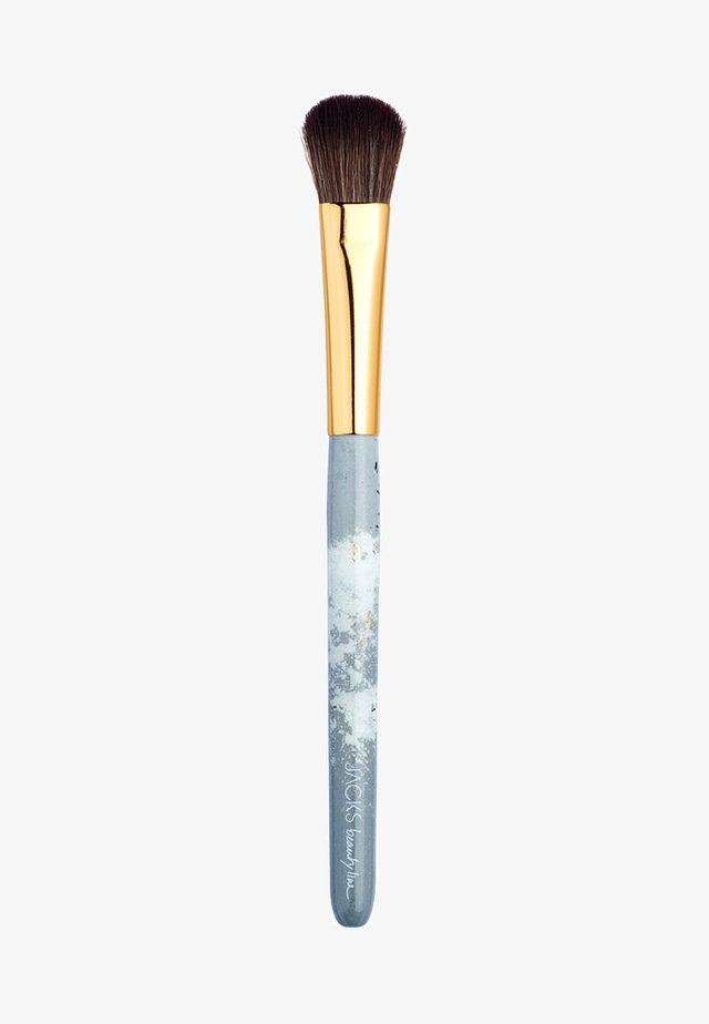 #9 MINI POWDER BRUSH - Puderborste - -