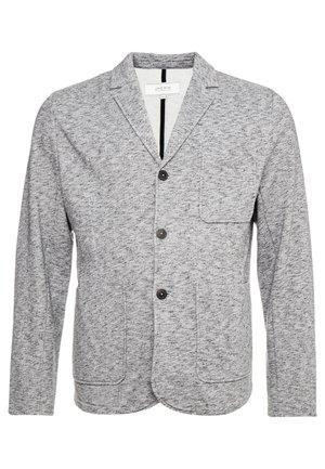CASUAL - Sakko - grey melange