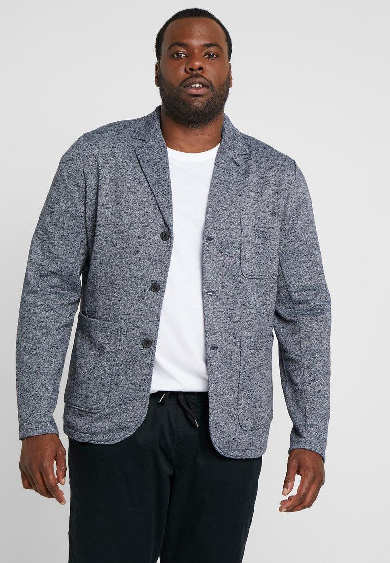 Jack´s Sportswear - CASUAL - Kavaj - navy