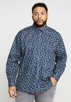 Jack´s Sportswear - COMFORT FIT - Hemd - navy