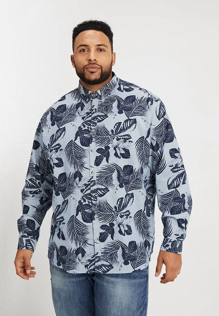 Jack´s Sportswear - Skjorta - blue