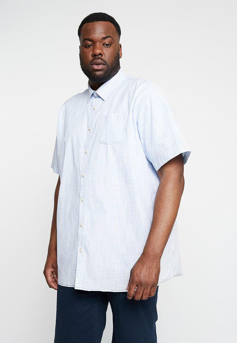 Jack´s Sportswear - BOX COMFORT FIT - Hemd - light blue
