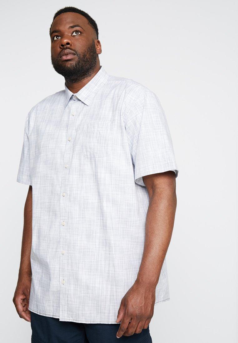 Jack´s Sportswear - BOX COMFORT FIT - Koszula - navy