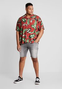 Jack´s Sportswear - RESORT  - Shirt - dark red - 1