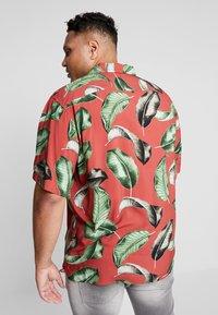 Jack´s Sportswear - RESORT  - Shirt - dark red - 2