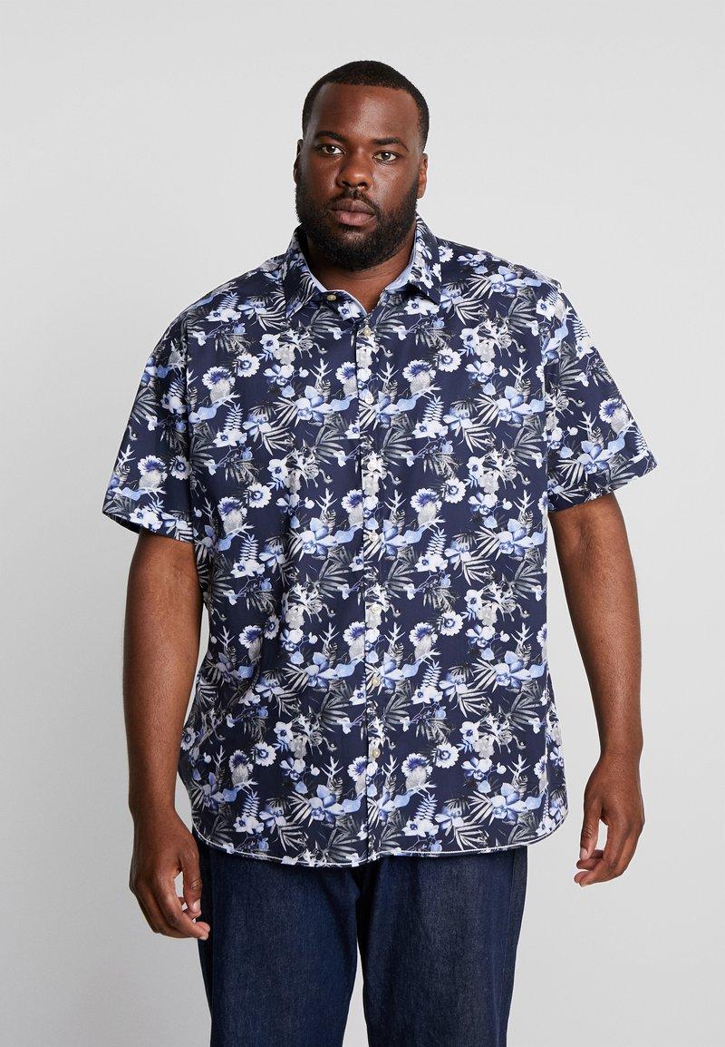 Jack´s Sportswear - Hemd - navy