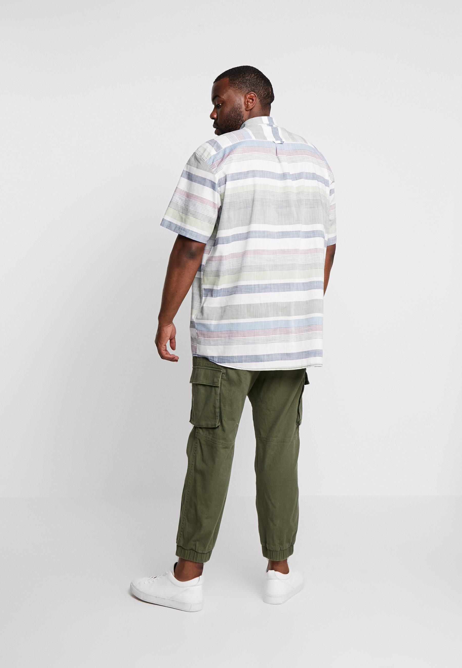 Comfort Green Sportswear FitChemise Sportswear Jack´s Comfort Jack´s JTK13lFc