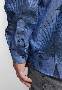 Jack´s Sportswear - INDIGO  - Chemise - indigo - 6