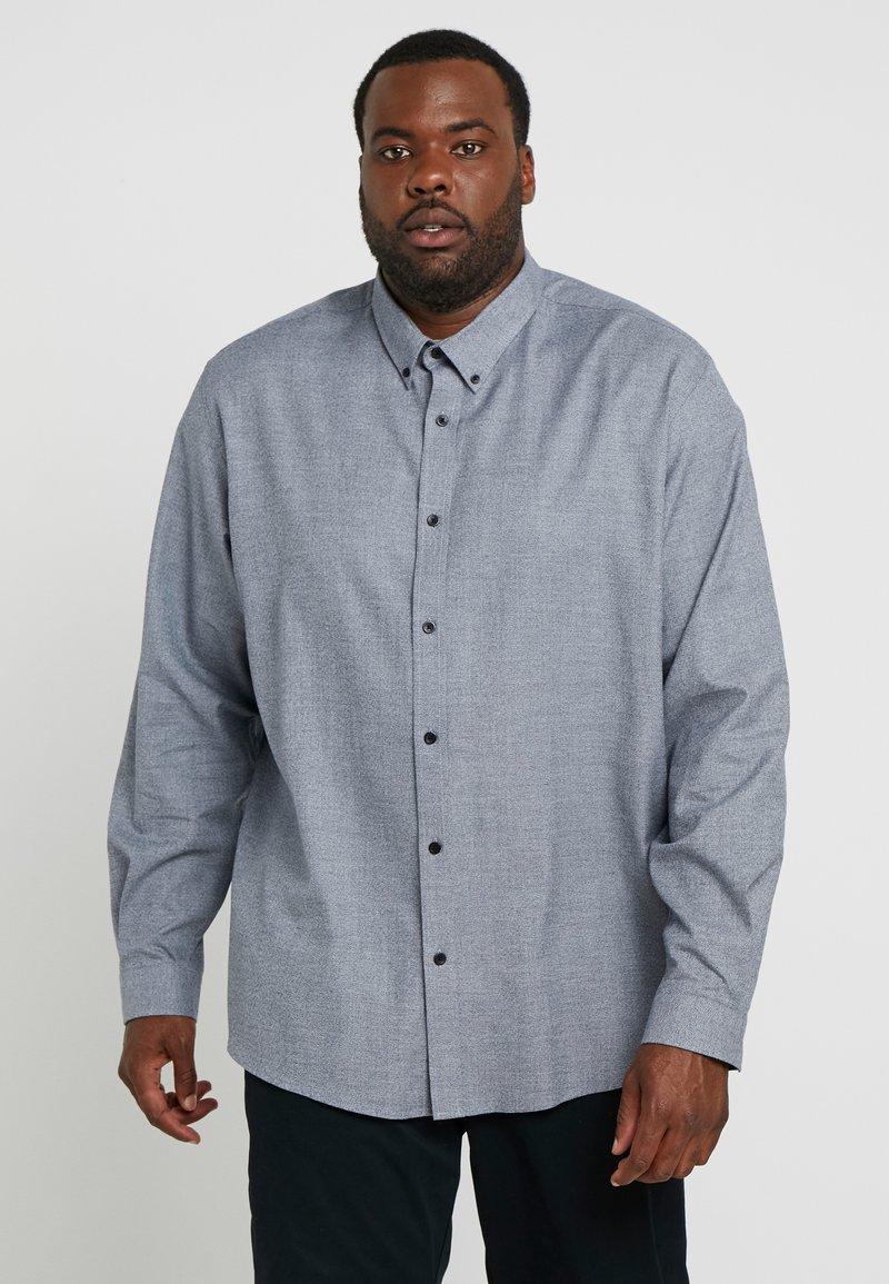 Jack´s Sportswear - MOULINÉ - Skjorte - grey