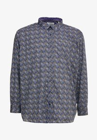 Jack´s Sportswear - BLEND SHIRTBOX - Chemise - blue - 3