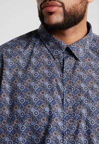 Jack´s Sportswear - BLEND SHIRTBOX - Chemise - blue - 4