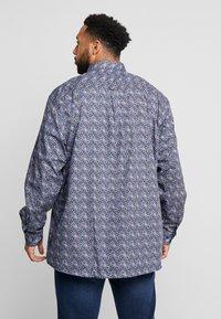 Jack´s Sportswear - BLEND SHIRTBOX - Chemise - blue - 2