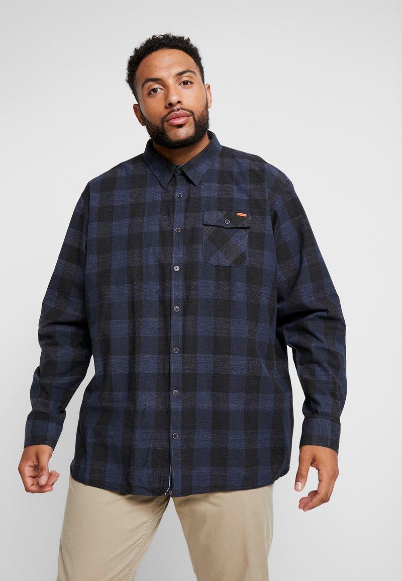 Jack´s Sportswear - Skjorte - dark blue