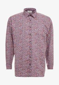Jack´s Sportswear - REGULAR FIT - Camicia - red - 4