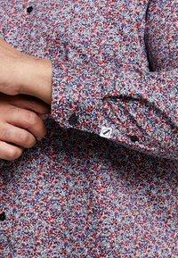 Jack´s Sportswear - REGULAR FIT - Camicia - red - 5