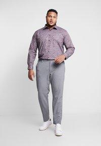Jack´s Sportswear - REGULAR FIT - Camicia - red - 1