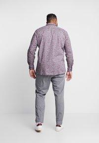 Jack´s Sportswear - REGULAR FIT - Camicia - red - 2