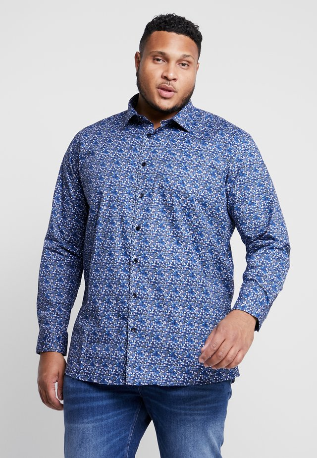 REGULAR FIT - Shirt - blue