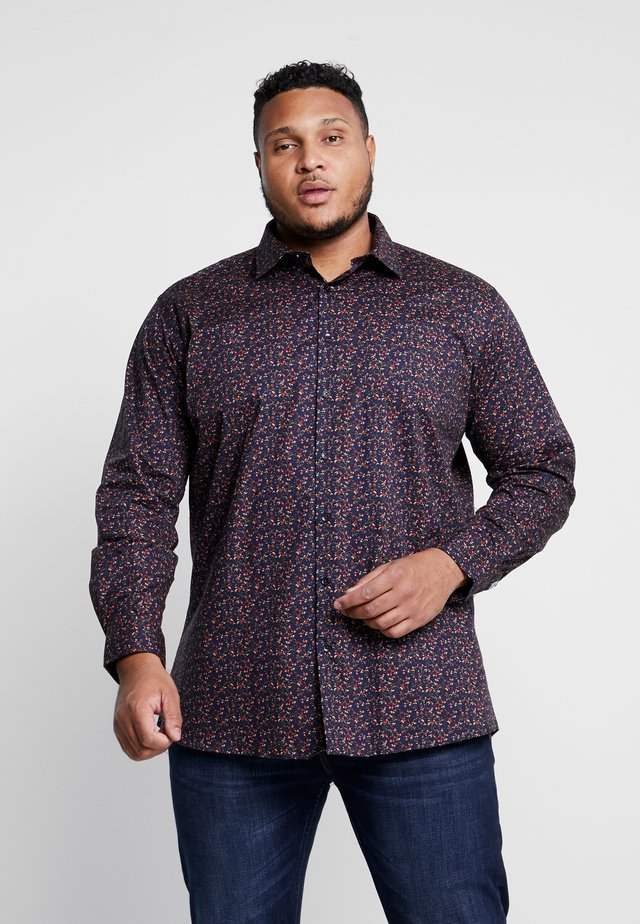 REGULAR FIT - Shirt - navy