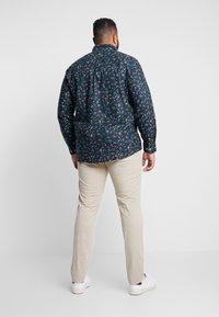 Jack´s Sportswear - Chemise - navy - 2