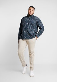 Jack´s Sportswear - Chemise - navy - 1