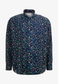 Jack´s Sportswear - Chemise - navy - 4