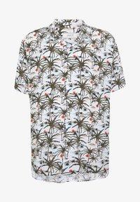Jack´s Sportswear - HAWAII SHIRTSOFT - Košile - white - 4