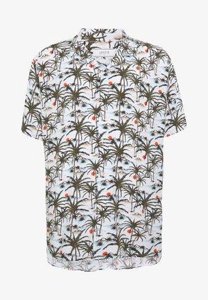 HAWAII SHIRTSOFT - Košile - white