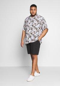 Jack´s Sportswear - HAWAII SHIRTSOFT - Košile - white - 1