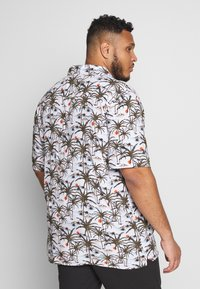 Jack´s Sportswear - HAWAII SHIRTSOFT - Košile - white - 2