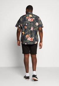 Jack´s Sportswear - HAWAI SHIRT - Košile - navy - 2