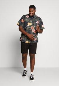 Jack´s Sportswear - HAWAI SHIRT - Košile - navy - 1