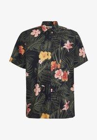 Jack´s Sportswear - HAWAI SHIRT - Košile - navy - 4