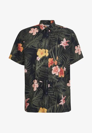 HAWAI SHIRT - Overhemd - navy