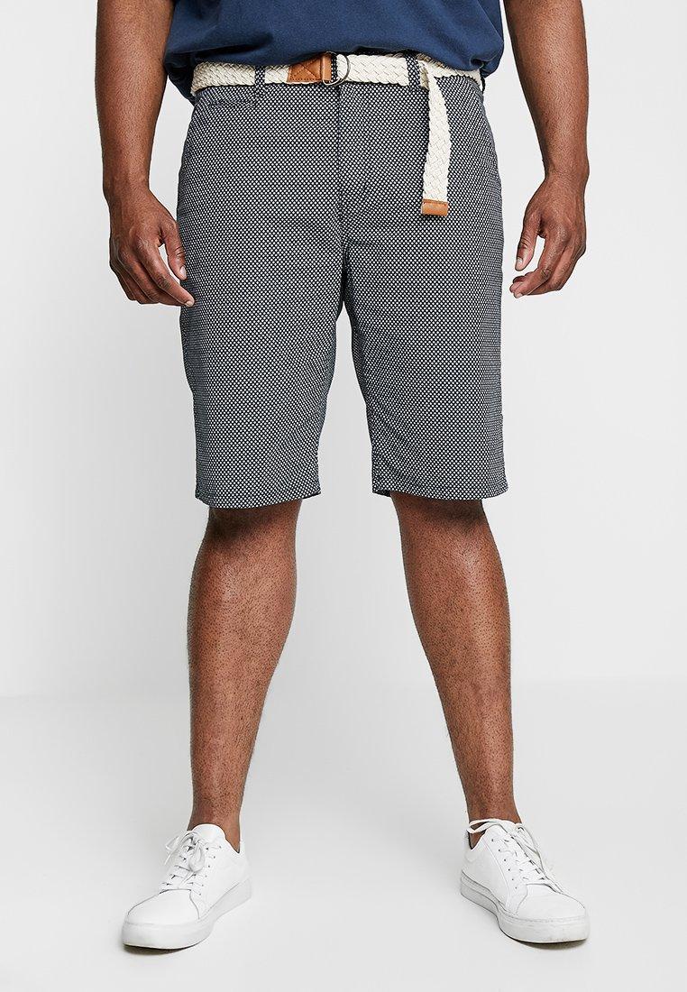 Jack´s Sportswear - Szorty - dark blue
