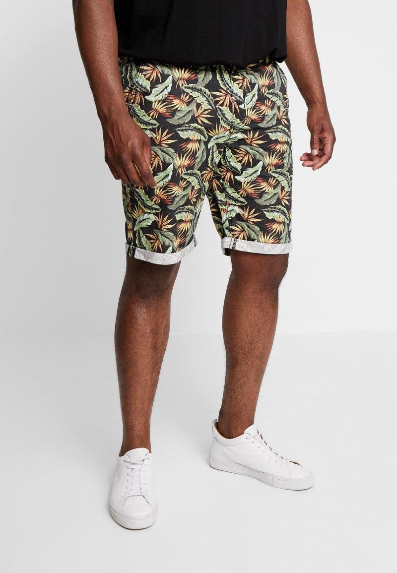 Jack´s Sportswear - Shorts - black