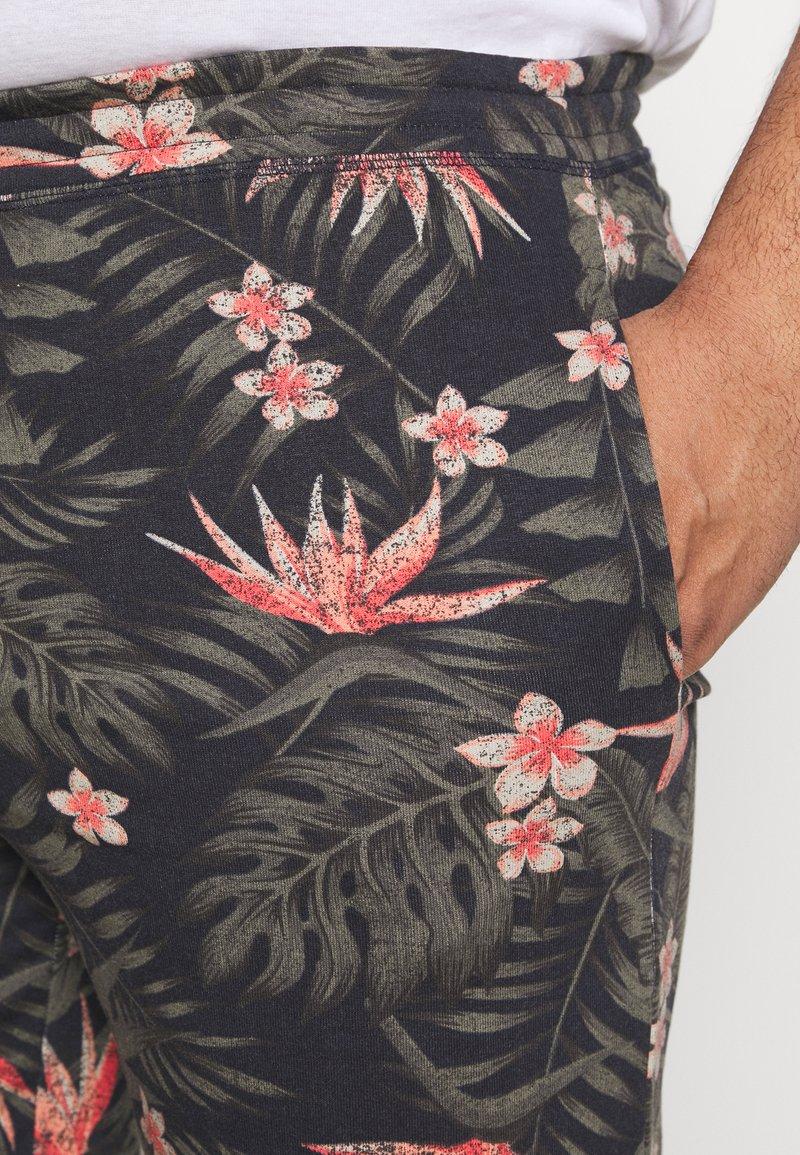 Jack´s Sportswear RELAXT FIT - Shorts - navy