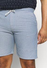 Jack´s Sportswear - RELAXT FIT - Shorts - light blue mix - 4