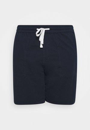 DRAWSTRING - Shorts - dunkelblau