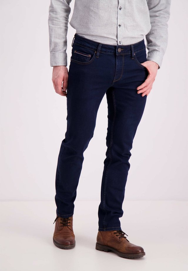Slim fit jeans - easy blue