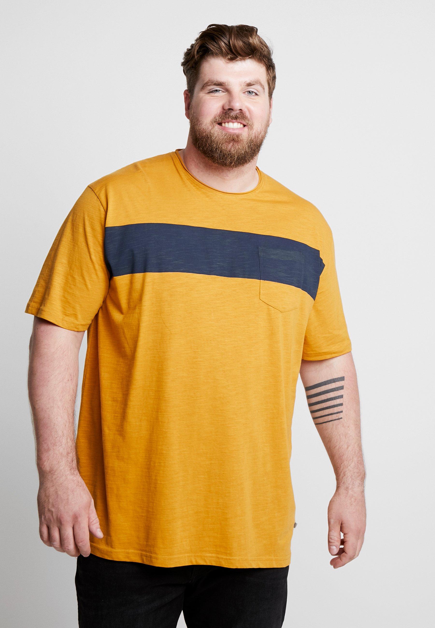 Jack´s Stripe TeeT Camel Imprimé shirt Sportswear zpSUVqM