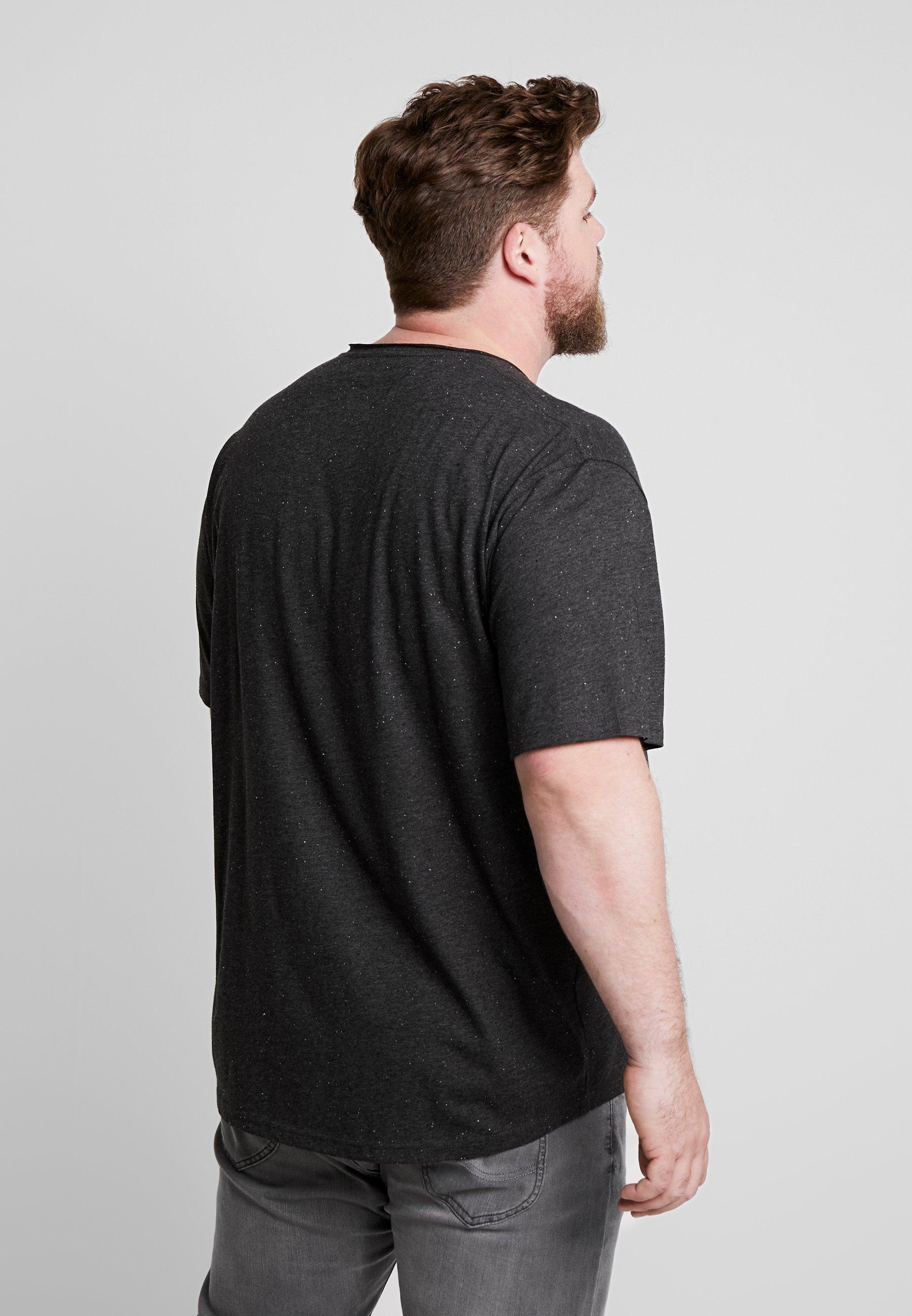 Embroidery TeeT Jack´s Hand Black Sportswear shirt Imprimé Mix NOPkn0wX8