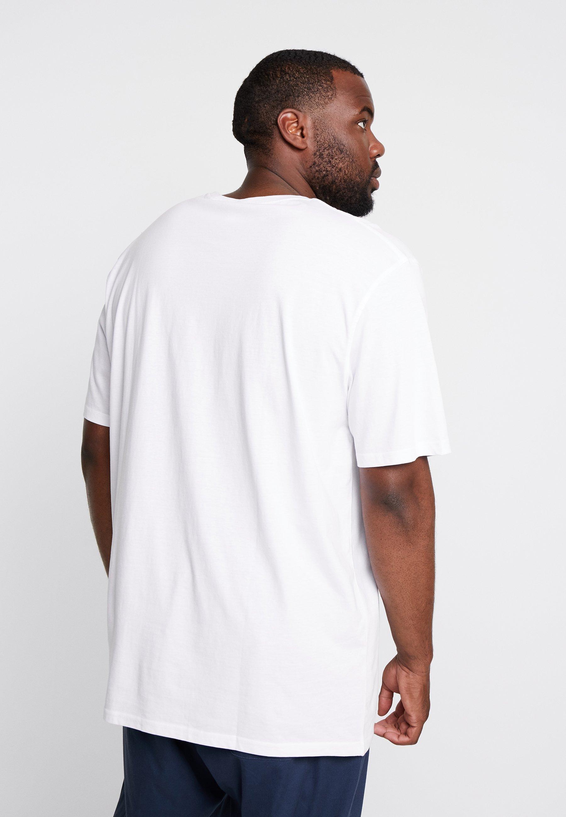 Jack´s White Imprimé TeeT Sportswear shirt ChQsrdtx