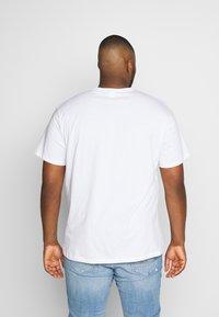 Jack´s Sportswear - Print T-shirt - white - 2