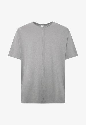 FLAME - Basic T-shirt - grey