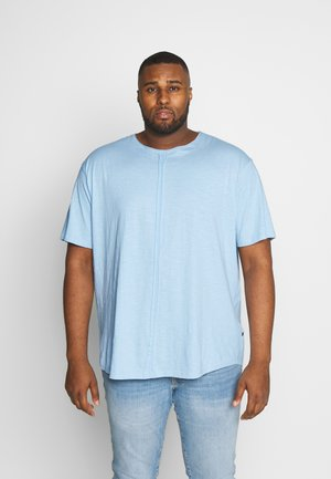 FLAME - T-shirt - bas - light blue
