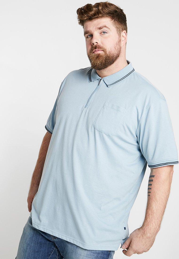 Jack´s Sportswear - SOLID BLEND TEE - Poloshirt - blue