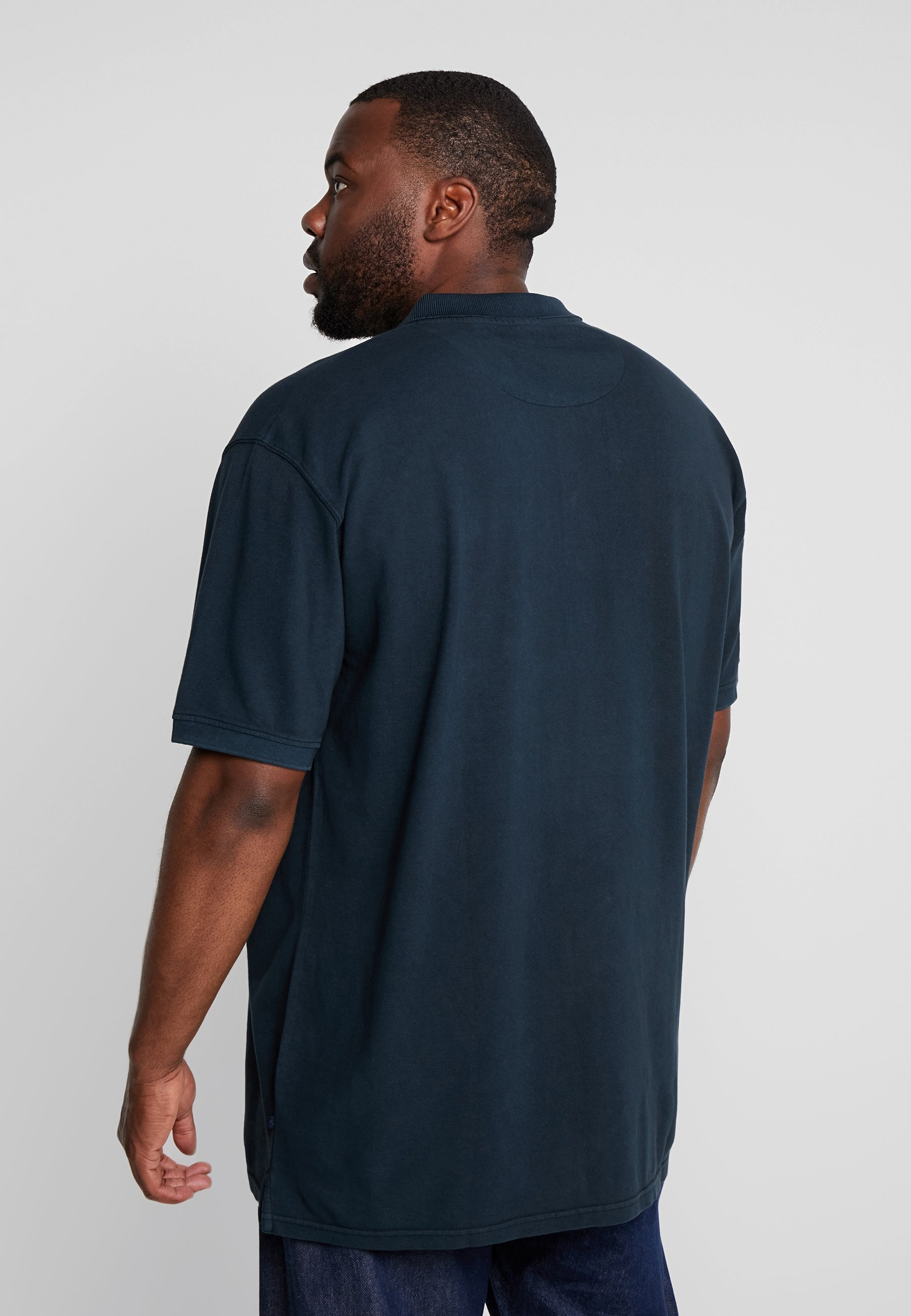 Dyed Sportswear And Jack´s Washed OutPolo Navy 0wvOmN8n