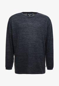 Jack´s Sportswear - JOLIET - Neule - navy melange - 3