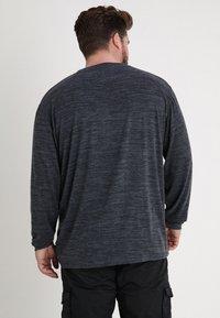 Jack´s Sportswear - JOLIET - Neule - navy melange - 2